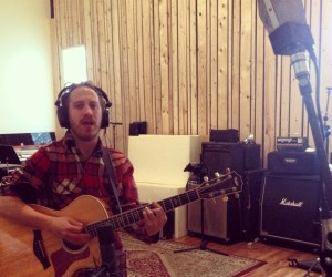 Virtue And Vice  Live Room Acoustic Guitar