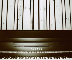 Virtue And Vice Yamaha Piano