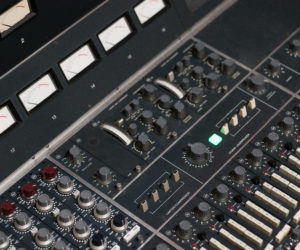 Virtue And Vice Neve 8026 2254 Compressors