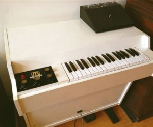 Virtue And Vice Brooklyn NYMellotron