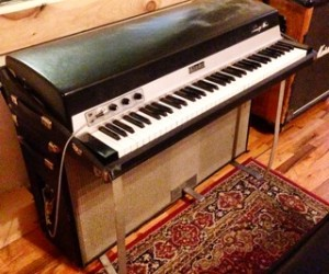 Virtue And Vice Studios Rhodes Suitcase